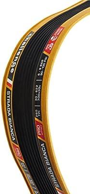 Challenge Strada Bianca Pro 700 x 30 Clincher Folding Black//Tan 260tpi