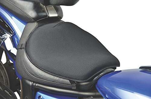 Motorcycle/Snowmobile / ATV Gel Seat Cushion - Gears X Tender (Snowmobile Seat)