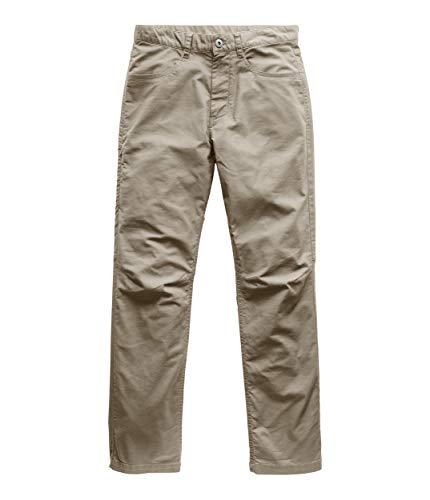 The North Face Men's Motion Pants Crockery Beige 35 L