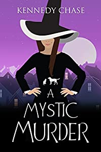 A Mystic Murder by Kennedy Chase ebook deal