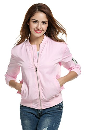 Soteer Pink Soteer Giacca Giacca Donna 56wnZq6Y