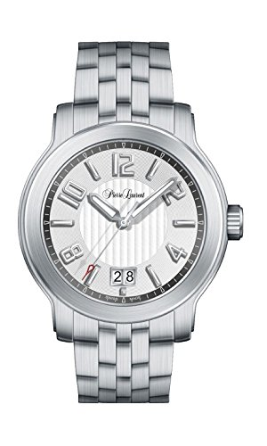 Pierre Laurent Men's Swiss Watch w/ Date, 23321