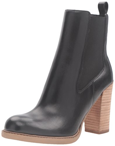 Fisher LTD Women's Ankle Boot Marc Harley Black davqFcw