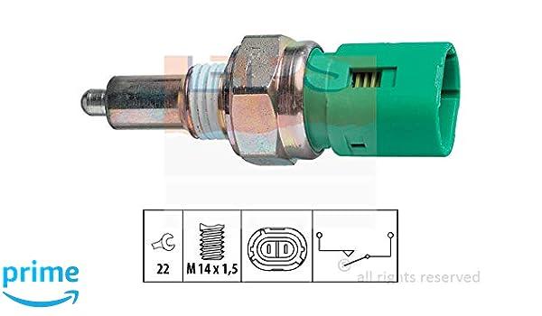 Facet 7.6096 Interruptores