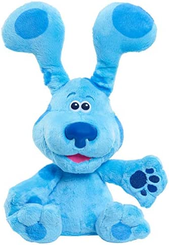 Blue's Clues & You! Peek-A-Blue, 10 Inch function plush