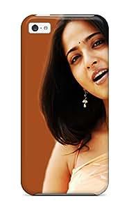 Charles Lawson Brice's Shop New Arrival Premium Iphone 5c Case(anushka Tollywood)