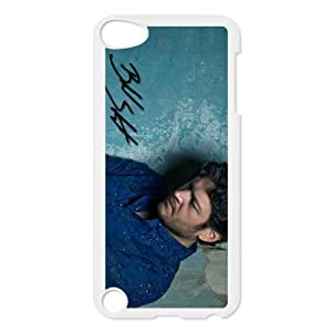 CTSLR Blake Shelton Protective Hard Case Cover Skin for iPod Touch 5 5G 5th Generation- 1 Pack - Black/White -5