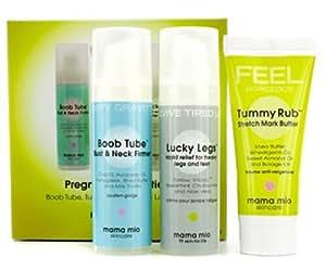 Mama Mio Pregnancy Essentials 3 piece
