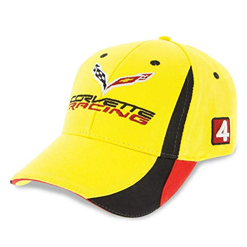 Corvette Racing Cap