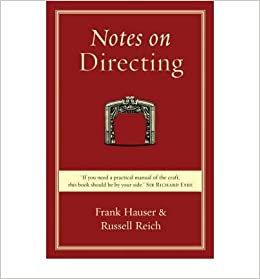 NOTES ON DIRECTING FRANK HAUSER PDF