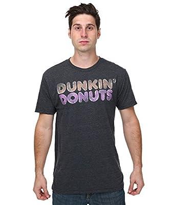 Bioworld Dunkin Donuts Logo T-Shirt