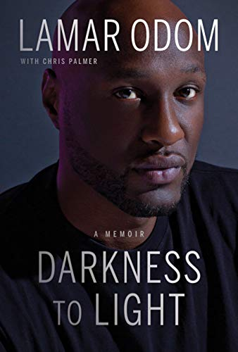 Darkness to Light: A Memoir