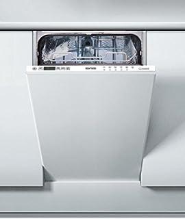 Hotpoint LSTB 4B00 EU A scomparsa totale 10coperti A lavastoviglie ...