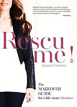 Rescu Me by [Etminan, Bahar]