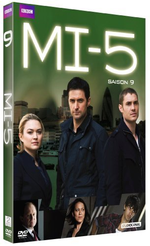 Price comparison product image MI-5 - Saison 9