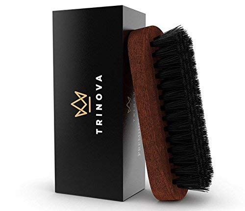 triniova horse hair brush