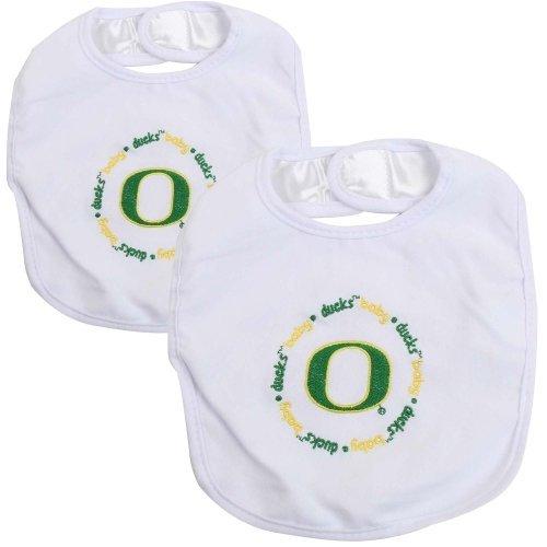 Baby Fanatic Team Color Bibs, Oregon, 2- - Oregon Ducks Nfl Shopping Results