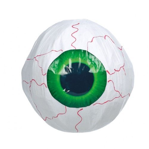 Halloween - Creepy Eyeball Pinata - Amscan - Mb-a5-t48