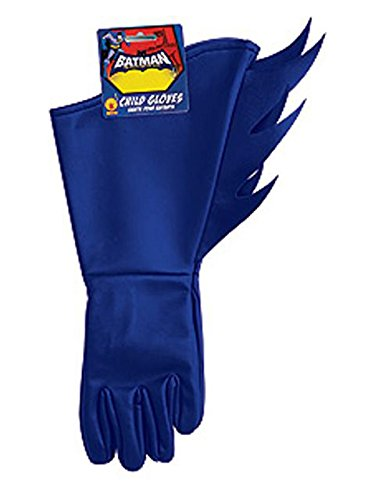 Batman Brave and Bold Kids Gloves