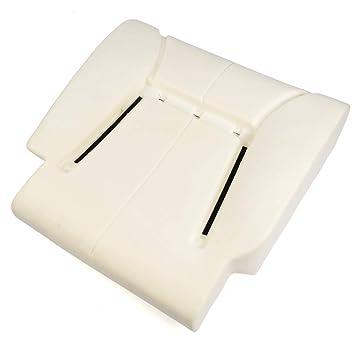 Amazon.com: Cojín de espuma de repuesto para asiento ...