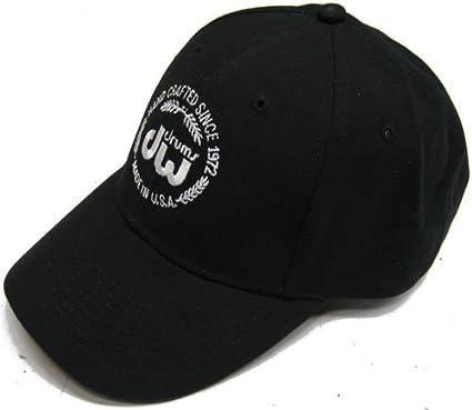 441d2fc64c967 Amazon.com  DW Drum Workshop Unstructured Hat