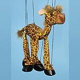 """Sunny Toys 16"""" Baby Giraffe Marionette"""