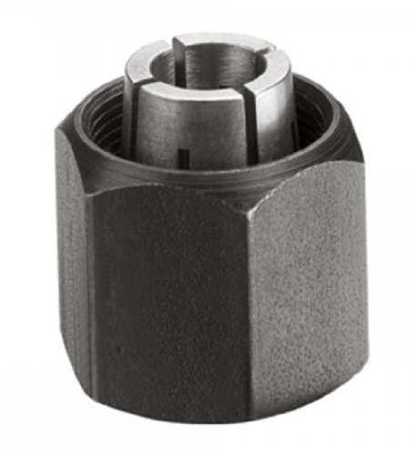 Bosch 1/4 & 1/2 Collet Chuck Combo Pack for 1604-1619 Series Routers # 2610906283-2610906284 Robert Bosch Tool Corp