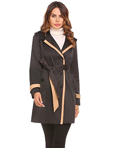 Woman Belted Suit Jacket - 7
