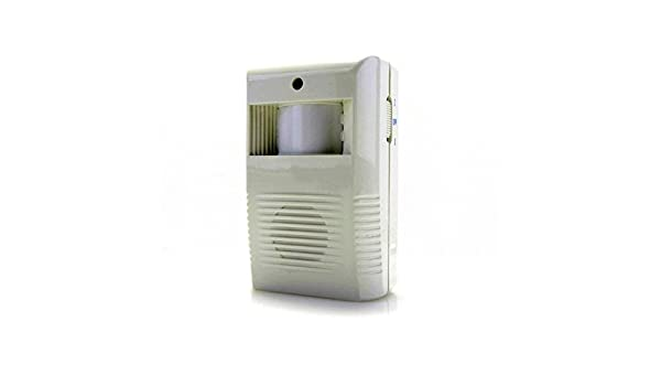 Detector de rendimiento timbre Detector de entrada Detector de ...