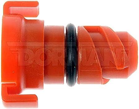 Oil Drain Plug   Dorman//AutoGrade   097-826
