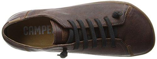 Camper Uomo Peu Cami Sneaker Marrone 67