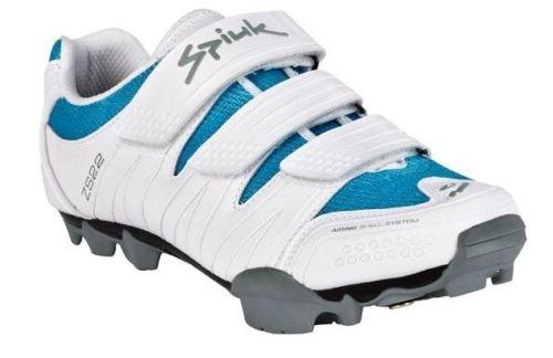 Chaussures Spiuk zs22m04, Bianco-Azzurro, 40