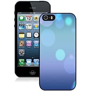Beautiful Custom Designed Cover Case For iPhone 5s With New iOS 7 Default 01 Phone Case Kimberly Kurzendoerfer
