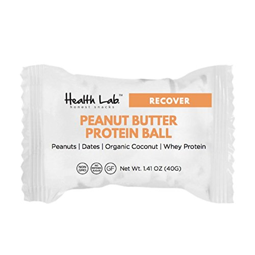 Top 6 recommendation health lab protein ball for 2019