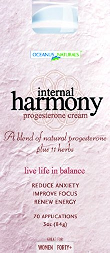 Dream Brands Internal Harmony Progesterone Cream