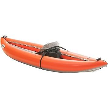 AIRE Tributary Strike Inflatable Kayak-Orange