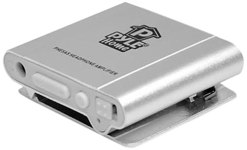 Pyle PHE5AS Portable Headphone Amplifier