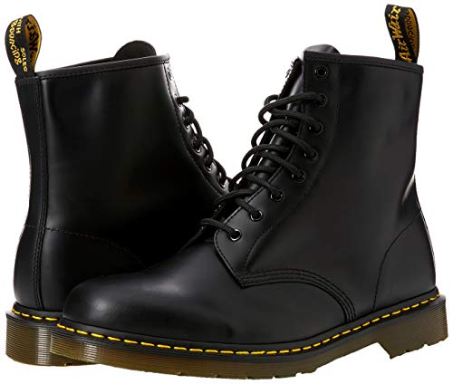 Pictures of Dr. Martens Men's 1460 Classic Boot 1460Z black 4