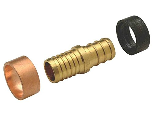 Coupler Pex Brs-To-Poly 1/2in
