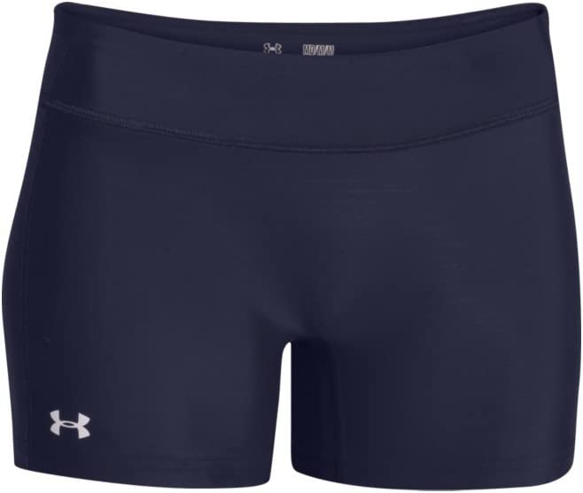 Under Armour Womens UA React 4 Volleyball Shorts