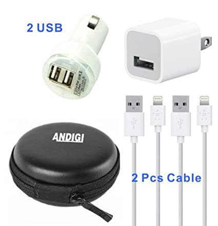 Amazon.com: Noodle USB Sync Data Charger Cable Cord For IPod ...