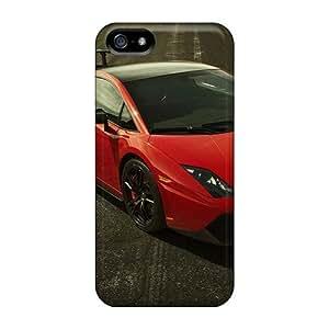Tpu KlaNxpk5856hKhnR Case Cover Protector For Iphone 5/5s - Attractive Case by icecream design