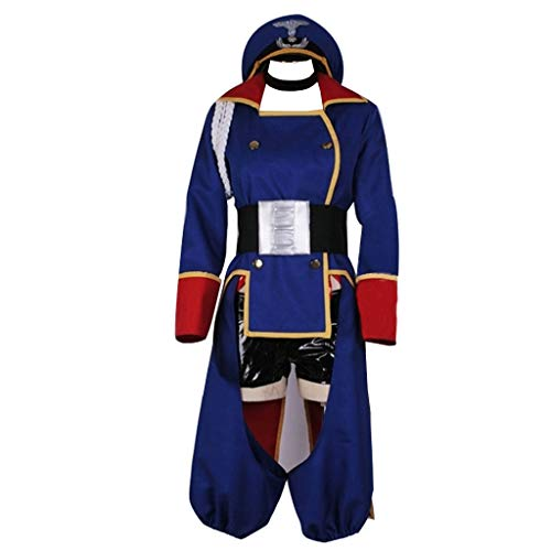 CosplayDiy Women's Suit for Macross F Sheryl