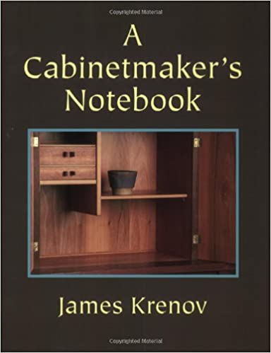 ##TXT## A Cabinetmaker's Notebook (Woodworker's Library). Toronto helical podran caliente Download Course Justitia SHIPPING