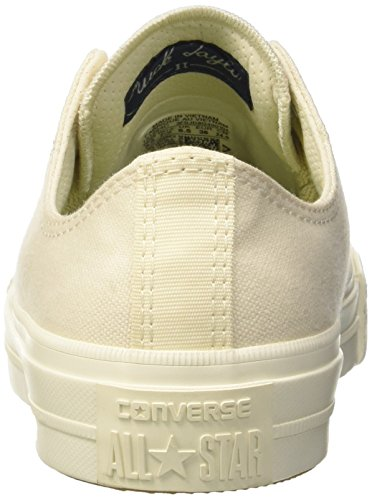 Converse Mens Chuck Taylor All Star Low Ii Sneaker White
