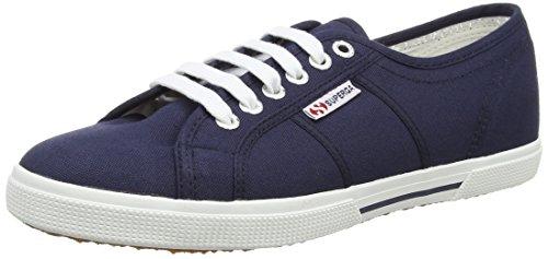 Superga2950 Cotu - Zapatillas Unisex adulto Blau (944)