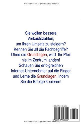 Online-Marketing-Online-Marketing-Grundlagen-German-Edition
