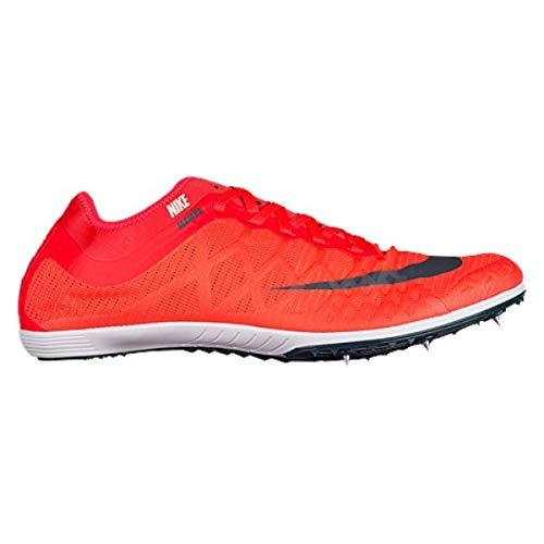 ブリーフケースコンクリートラベ(ナイキ) Nike メンズ 陸上 シューズ?靴 Zoom Mamba 3 [並行輸入品]