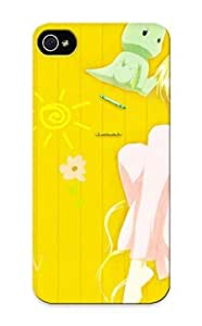 lintao diy Fashionable Style Case Cover Skin Series For Iphone 5/5s- Anime Air