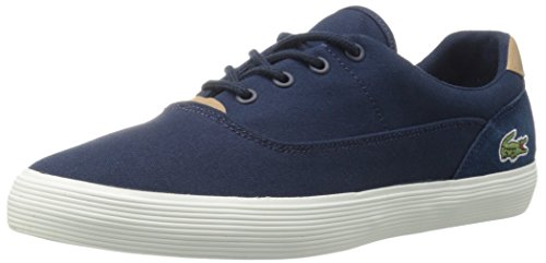 Lacoste Men Jouer 316 1 CAM Shoe Navy